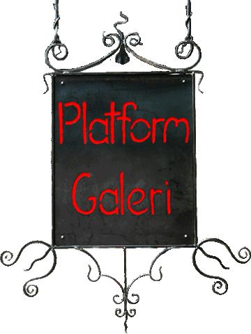 Platform Galeri logo